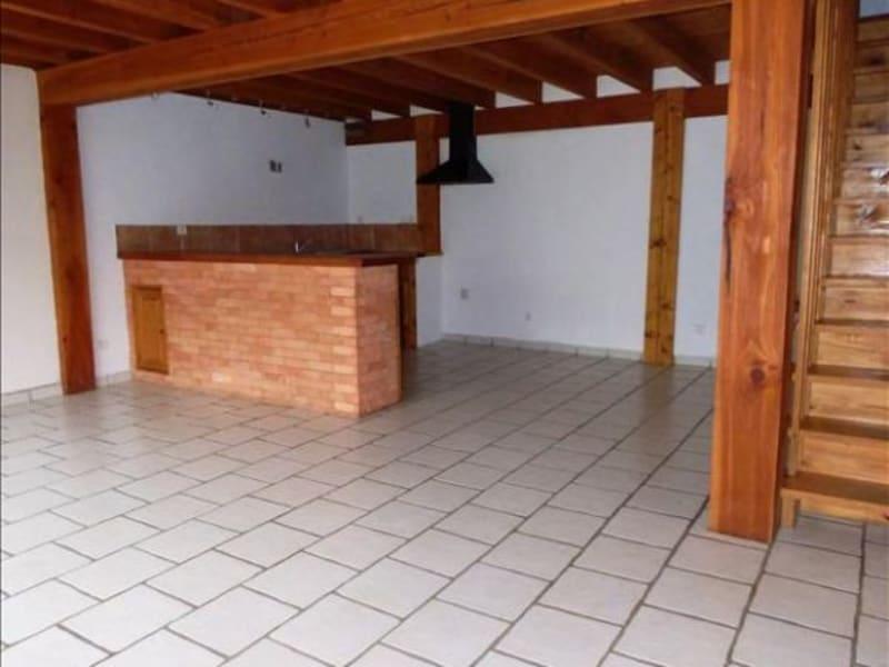 Rental house / villa Secteur de mazamet 550€ CC - Picture 3