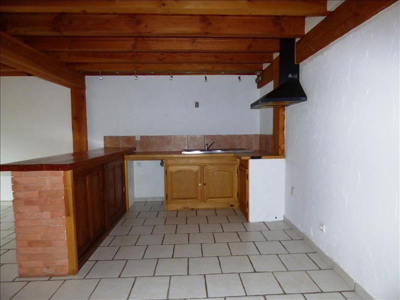 Rental house / villa Secteur de mazamet 550€ CC - Picture 4