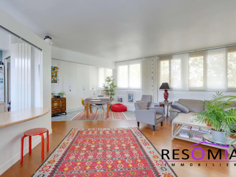 Sale apartment Clamart 849000€ - Picture 3