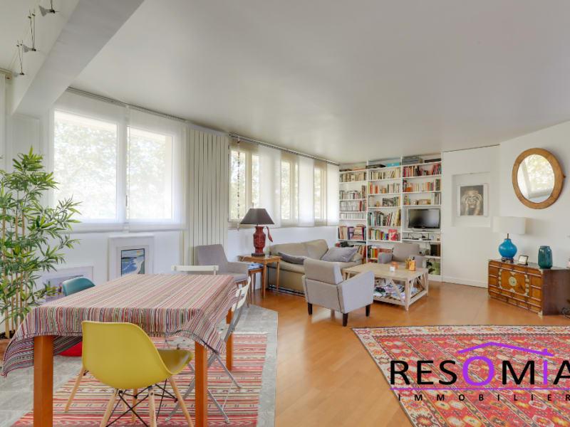 Sale apartment Clamart 849000€ - Picture 4