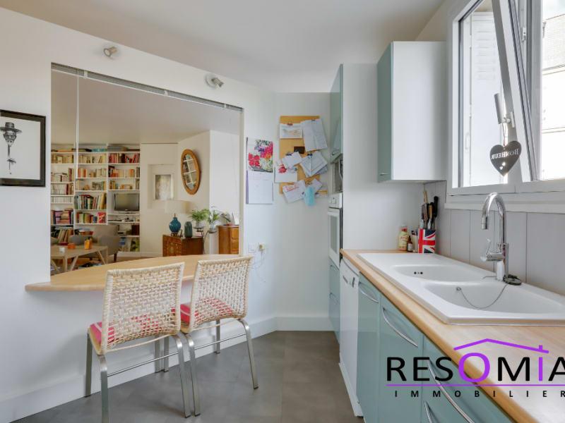 Sale apartment Clamart 849000€ - Picture 5