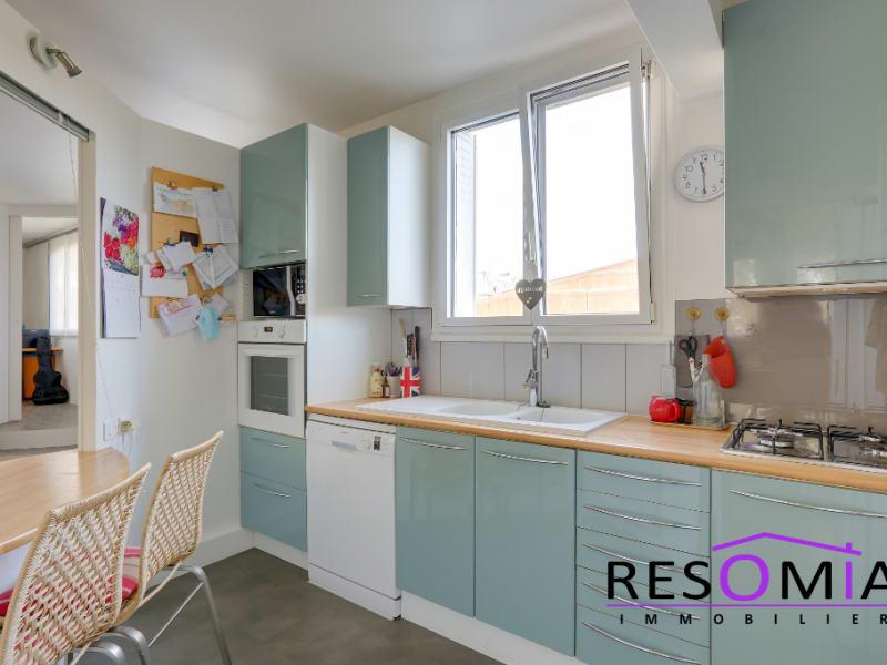 Sale apartment Clamart 849000€ - Picture 6