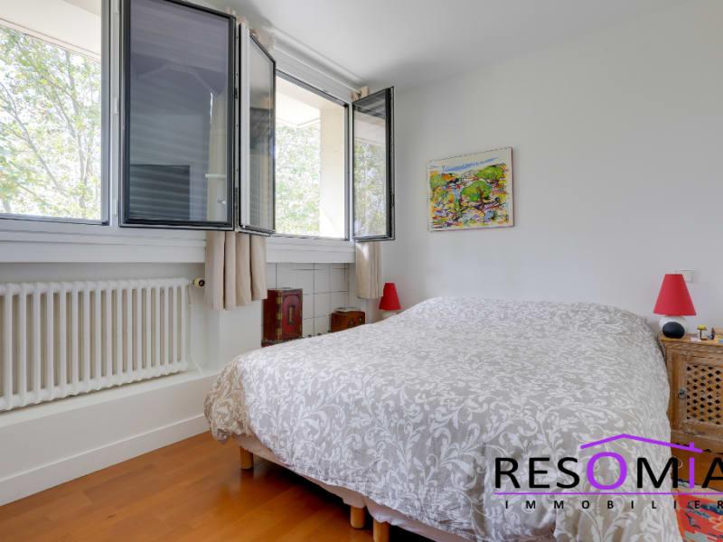 Sale apartment Clamart 849000€ - Picture 7