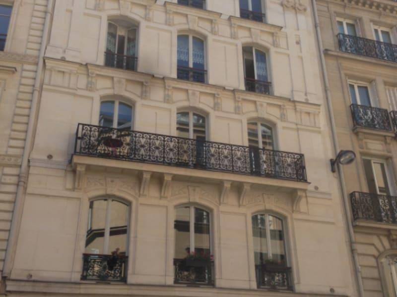 Rental apartment Paris 9ème 1810€ CC - Picture 5