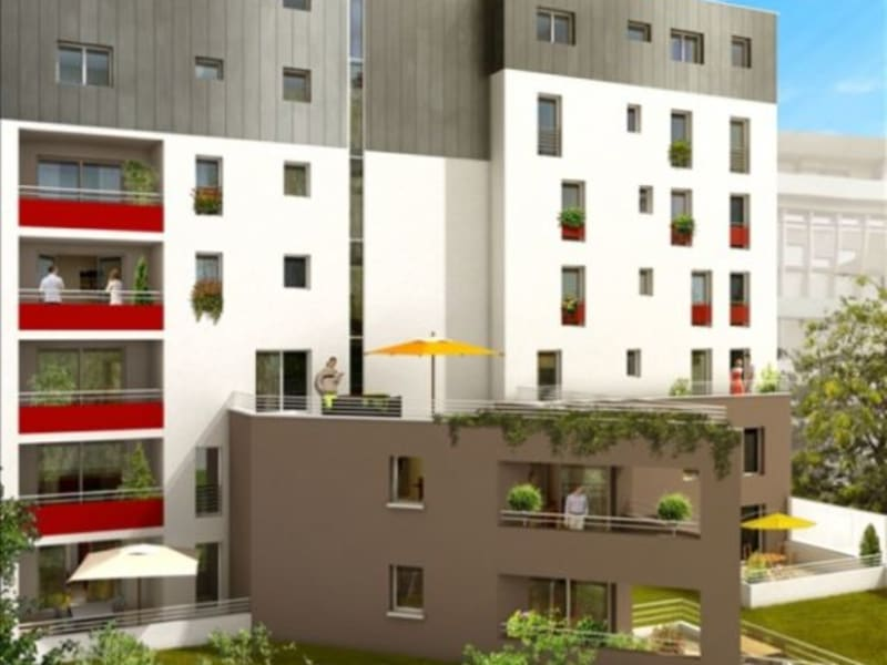 Vente neuf immeuble St nazaire  - Photo 1