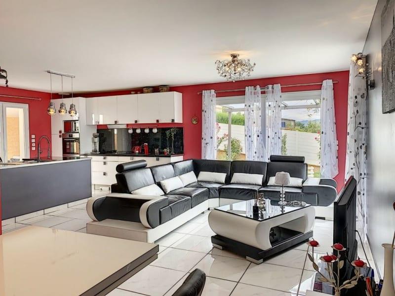 Sale house / villa Éveux 625000€ - Picture 3