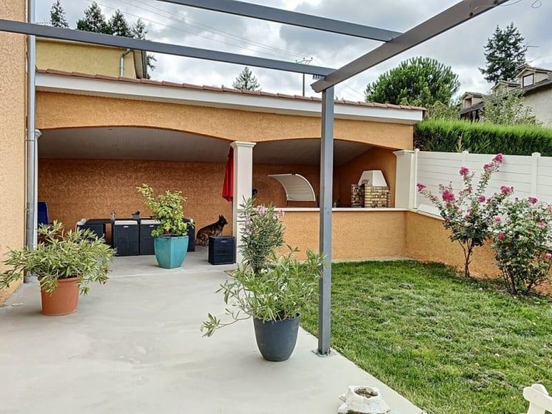 Sale house / villa Éveux 625000€ - Picture 5