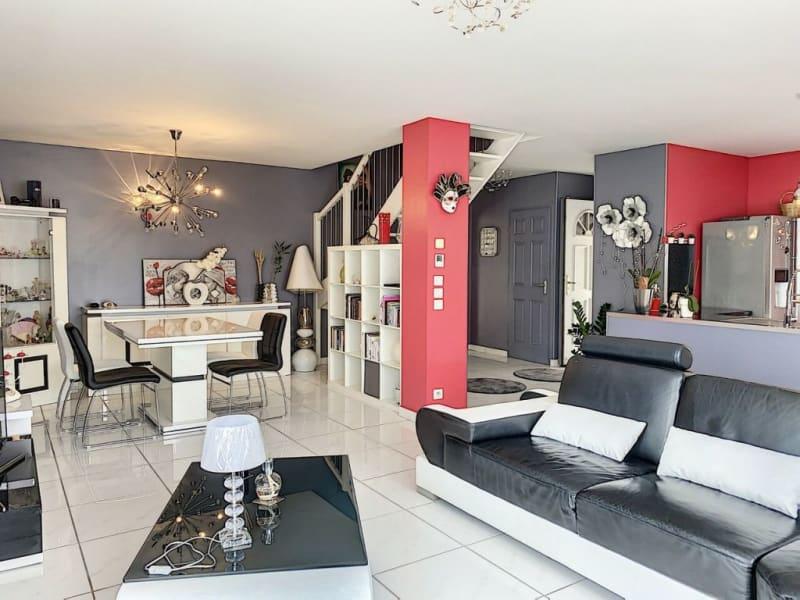 Sale house / villa Lentilly 625000€ - Picture 1