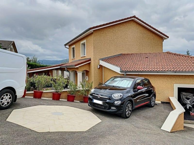 Sale house / villa Lentilly 625000€ - Picture 4