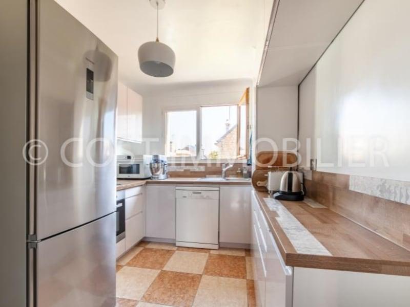 Vente appartement Courbevoie 460000€ - Photo 7