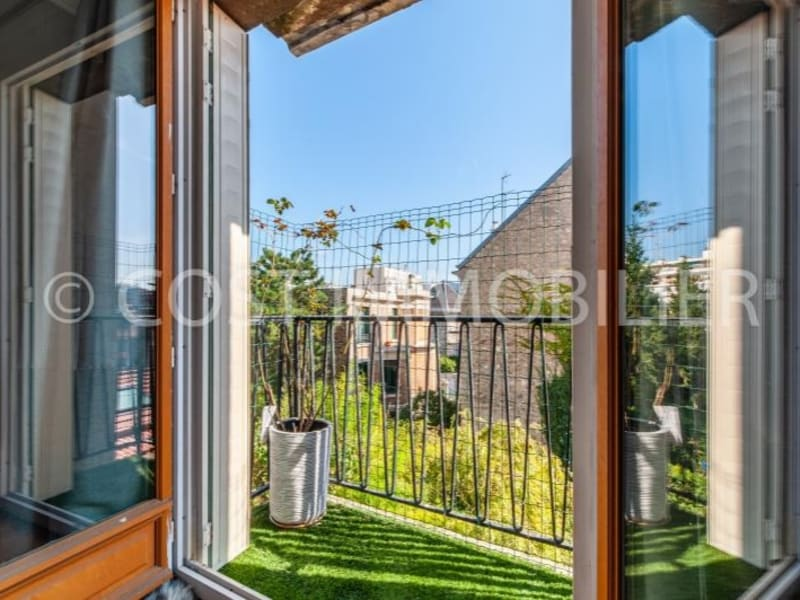 Vente appartement Courbevoie 460000€ - Photo 8