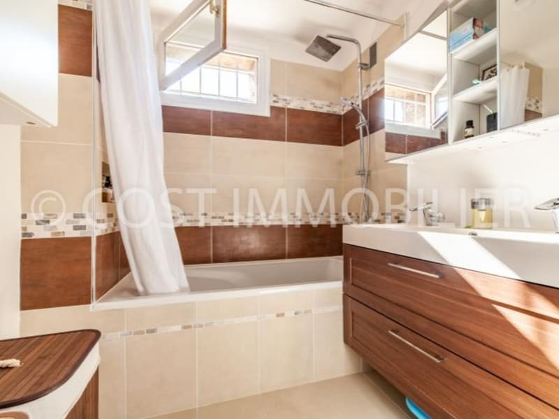 Vente appartement Courbevoie 460000€ - Photo 10