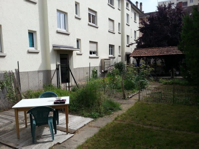 Location appartement Strasbourg 437€ CC - Photo 2