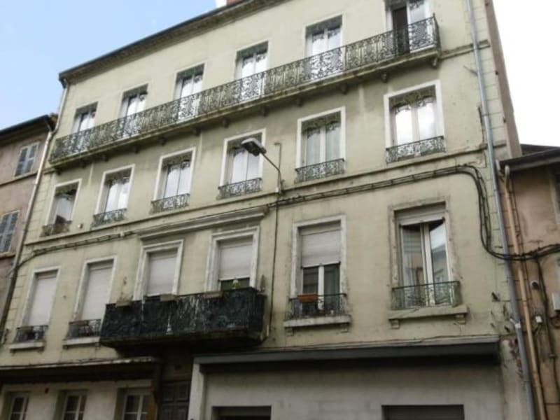 Location appartement Tarare 785€ CC - Photo 9