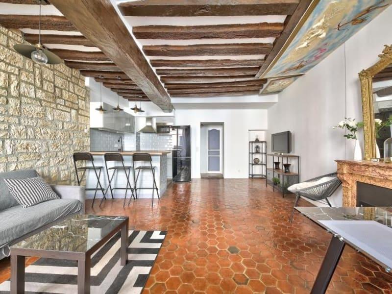 Rental apartment St germain en laye 1550€ CC - Picture 1