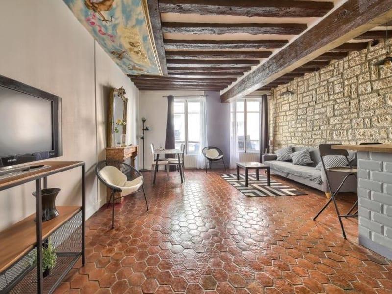 Rental apartment St germain en laye 1550€ CC - Picture 2