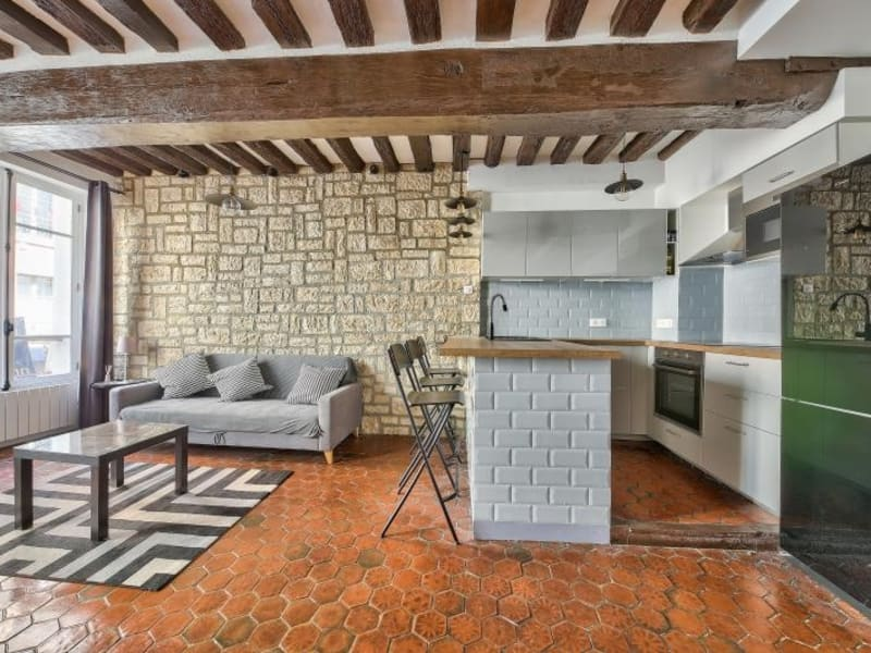 Rental apartment St germain en laye 1550€ CC - Picture 3