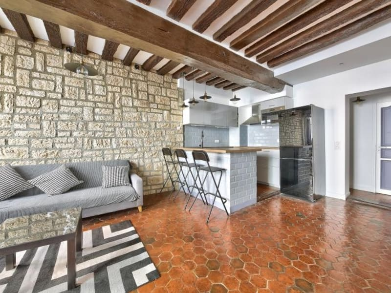 Rental apartment St germain en laye 1550€ CC - Picture 4