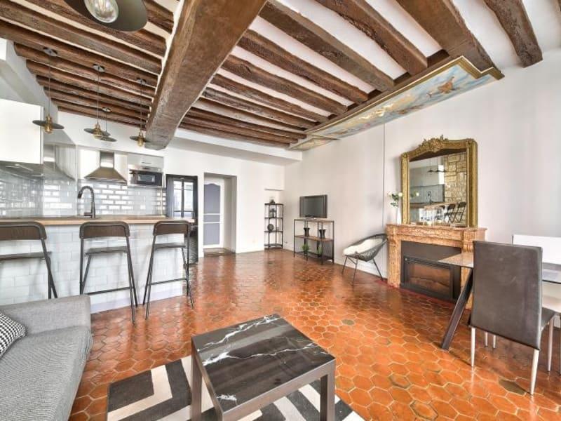 Rental apartment St germain en laye 1550€ CC - Picture 5