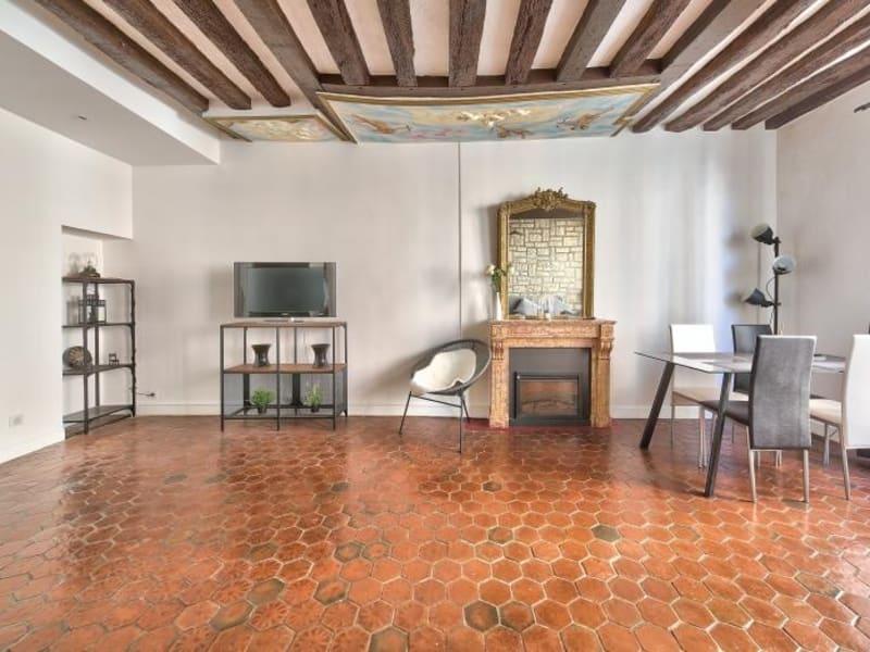 Rental apartment St germain en laye 1550€ CC - Picture 6