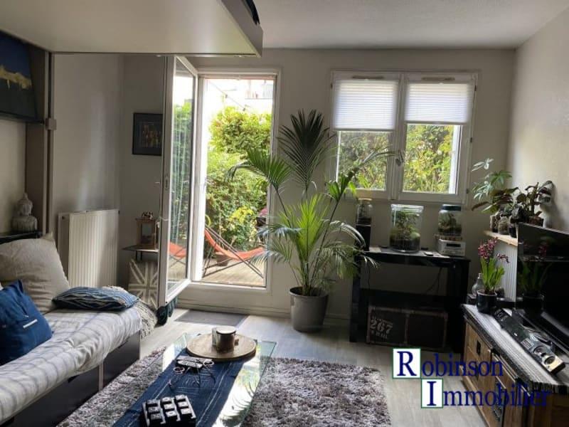 Sale apartment Le plessis-robinson 199000€ - Picture 3