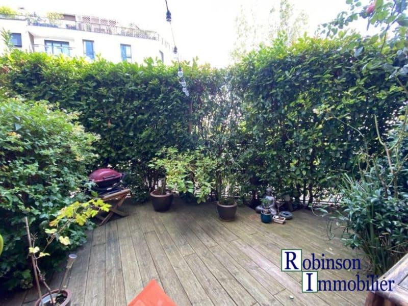 Sale apartment Le plessis-robinson 199000€ - Picture 4