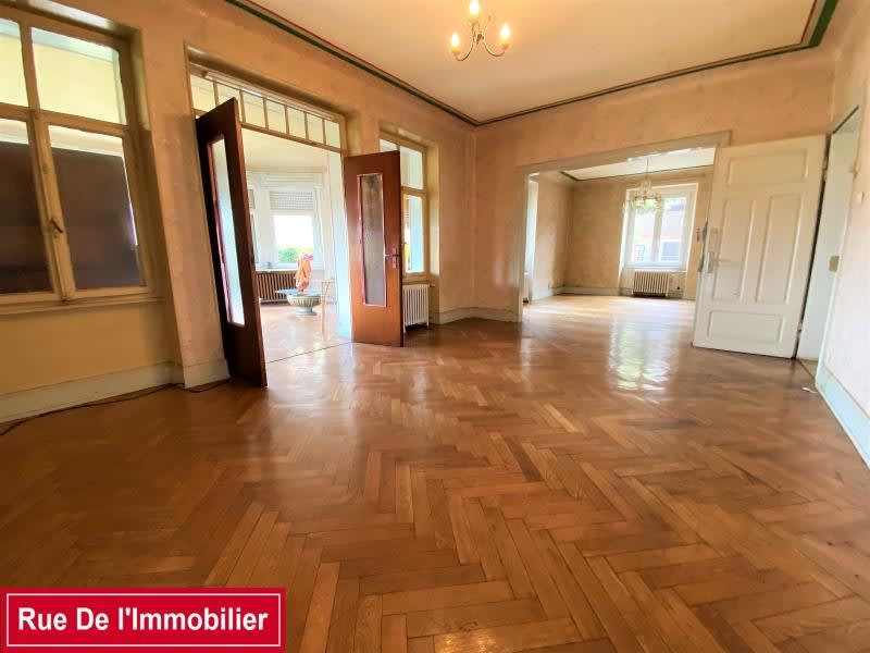 Sale house / villa Ingwiller 255600€ - Picture 5