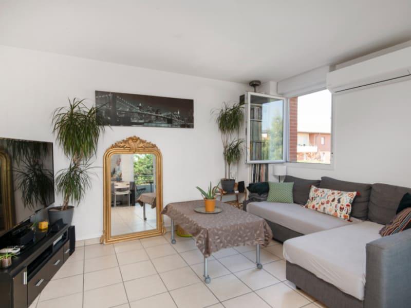 Vente appartement Toulouse 180000€ - Photo 2