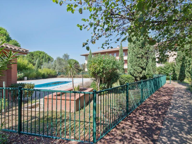 Vente appartement Toulouse 180000€ - Photo 7