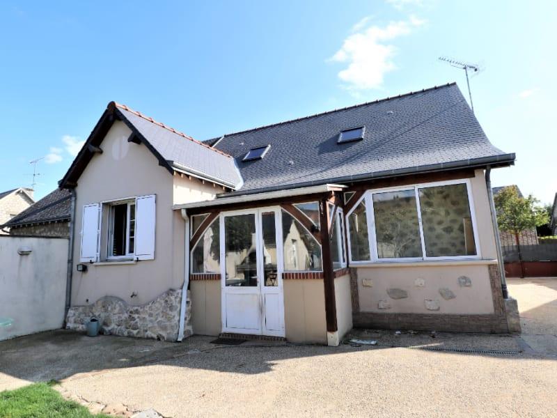 Sale house / villa Luce 246000€ - Picture 1