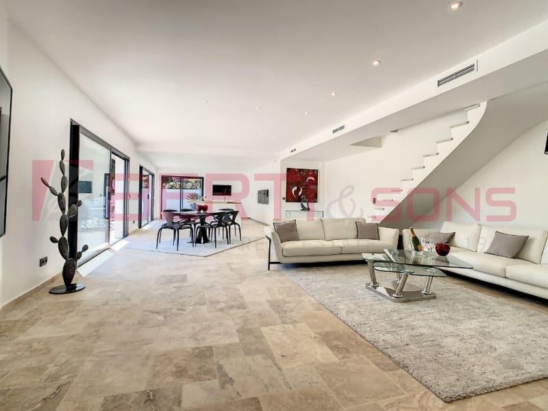 Verkauf haus Mandelieu la napoule 2190000€ - Fotografie 4