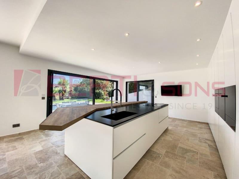 Verkauf haus Mandelieu la napoule 2190000€ - Fotografie 6