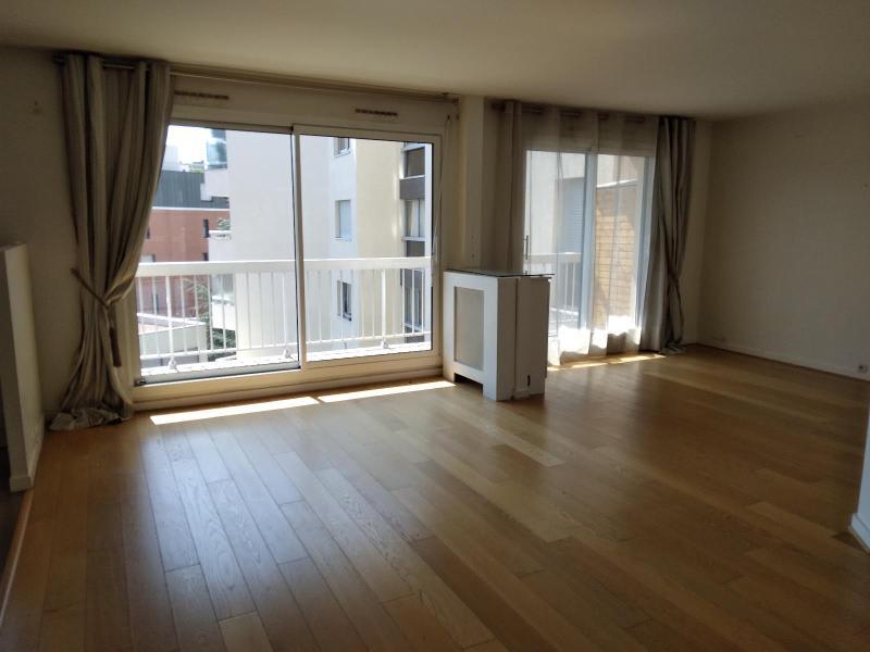 Location appartement Paris 12ème 1900€ CC - Photo 1