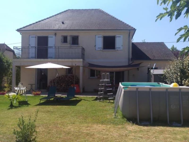 Vente maison / villa Brive la gaillarde 263000€ - Photo 1