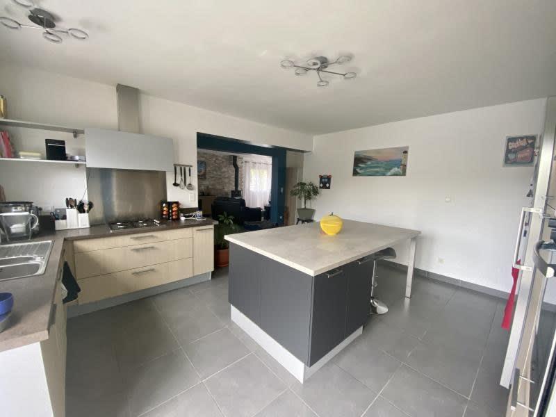 Vente maison / villa Brive la gaillarde 263000€ - Photo 4