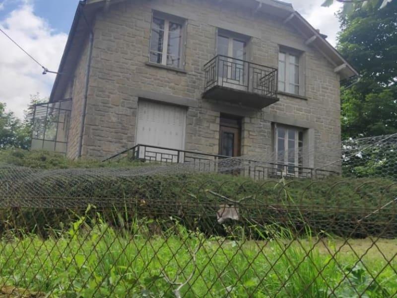 Vente maison / villa Uzerche 97000€ - Photo 2