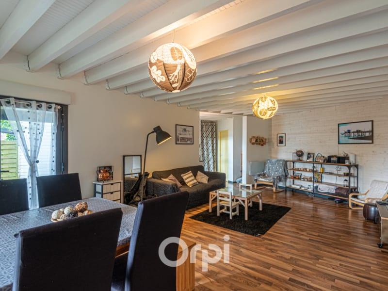 Sale building Landevant 647900€ - Picture 2