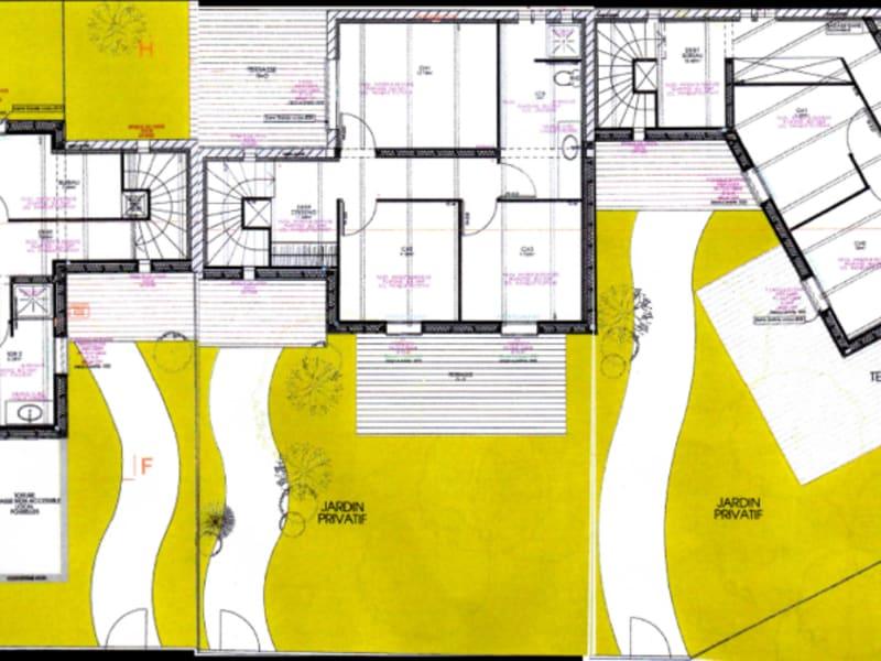 Sale building Landevant 647900€ - Picture 6