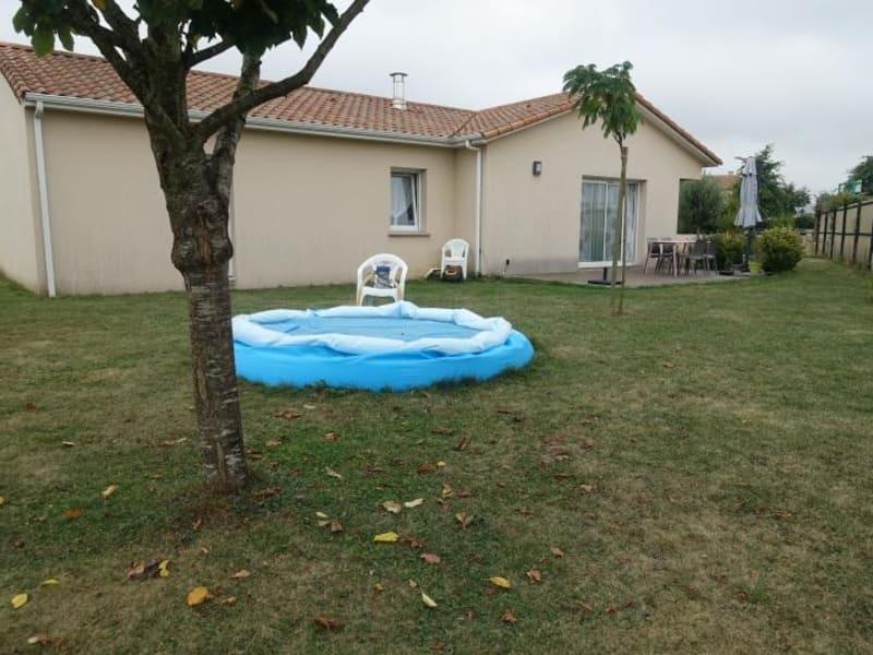 Vente maison / villa La seguiniere 278073€ - Photo 1