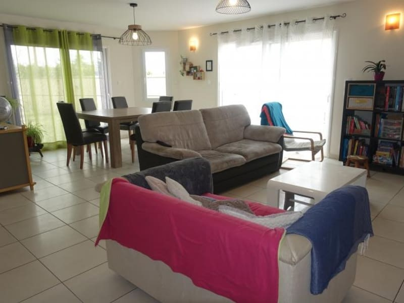 Vente maison / villa La seguiniere 278073€ - Photo 2