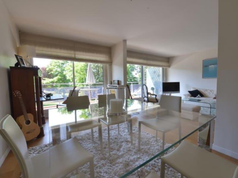 Sale apartment St cloud 998000€ - Picture 3