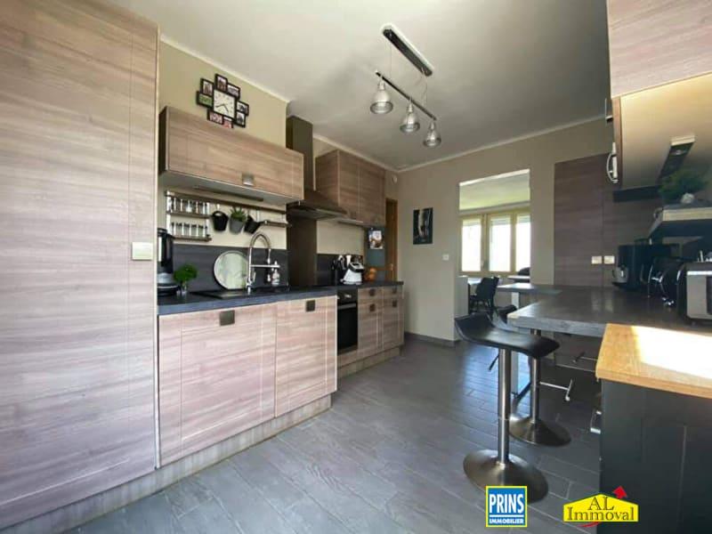 Vente maison / villa Fruges 154500€ - Photo 2