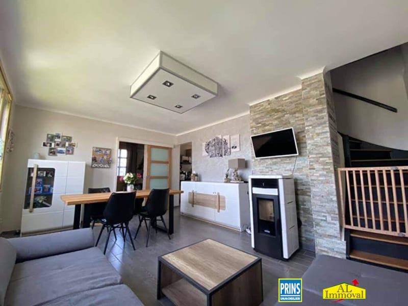 Vente maison / villa Fruges 154500€ - Photo 3