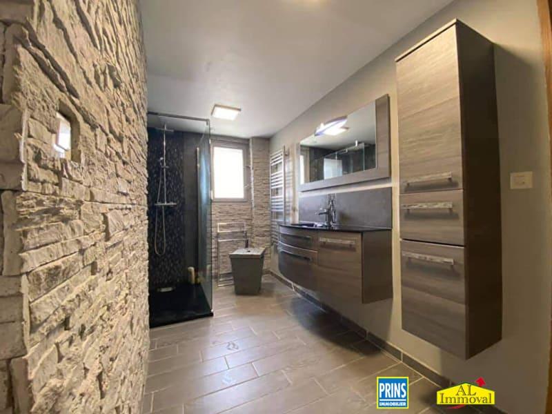Vente maison / villa Fruges 154500€ - Photo 4