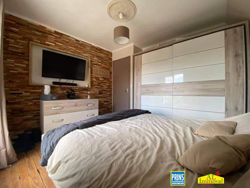 Vente maison / villa Fruges 154500€ - Photo 5