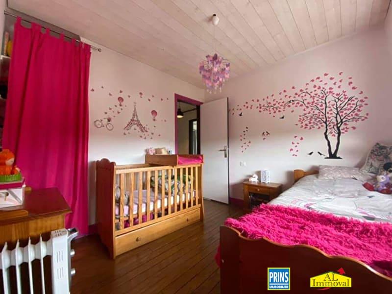 Vente maison / villa Fruges 154500€ - Photo 6