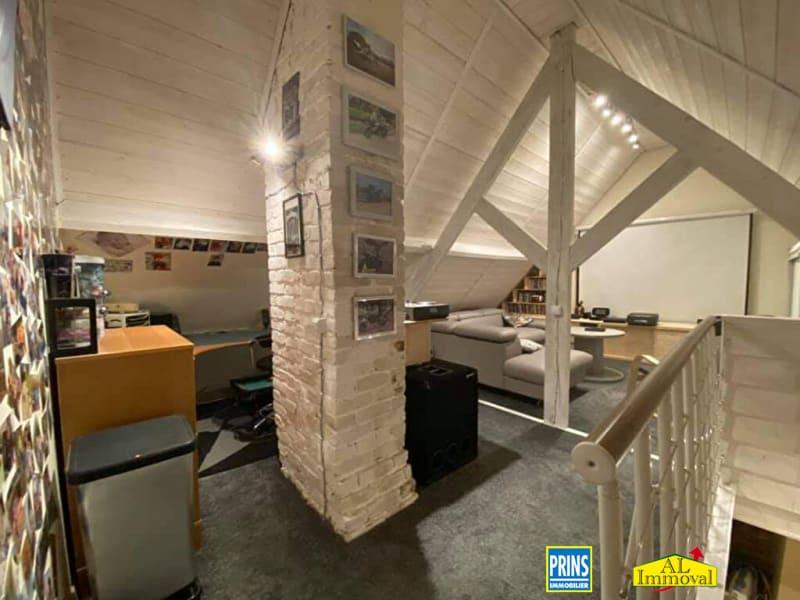 Vente maison / villa Fruges 154500€ - Photo 7