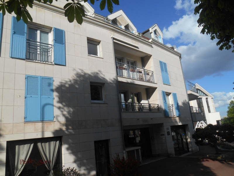 Rental apartment Antony 1450€ CC - Picture 1