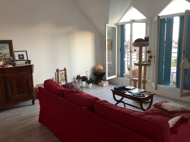 Rental apartment Antony 1450€ CC - Picture 4