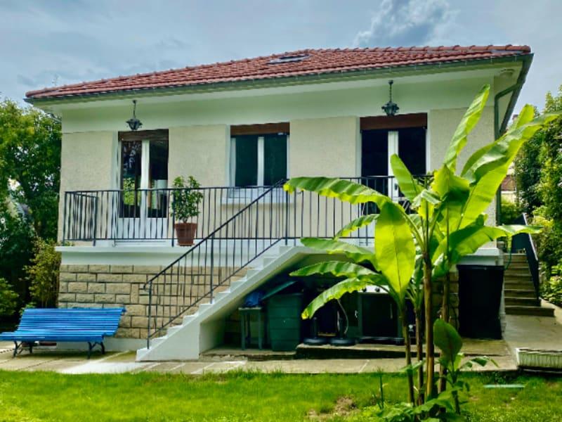 Sale house / villa Maisons laffitte 1050000€ - Picture 1